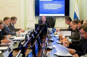 24.09.2015 г заседание Координационного совета по транспортной политике