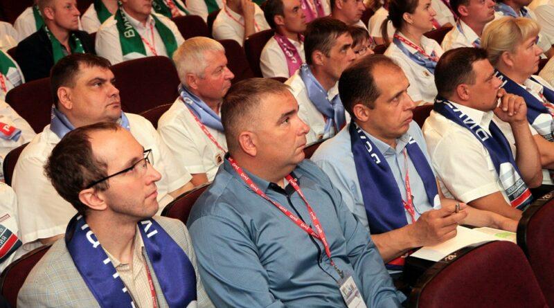 18-20.07.2018 Финал VII ежегодной общесетевой Викторины на знание ПТЭ