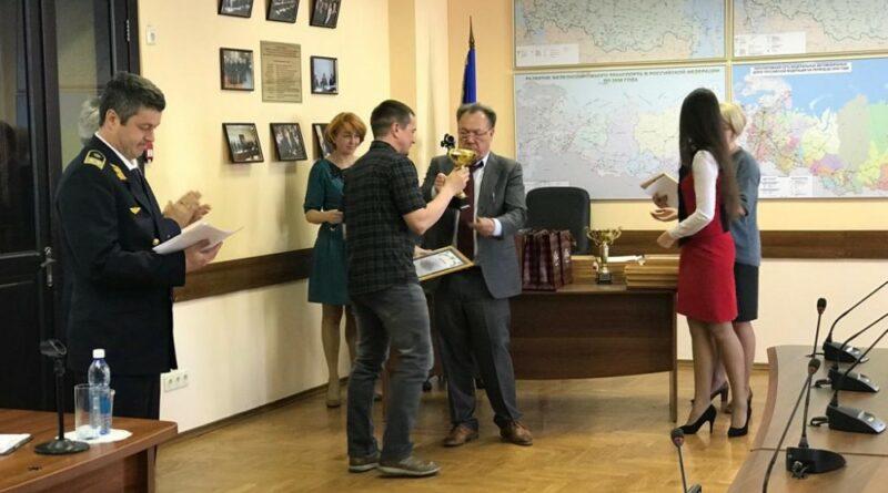 28.05.2019 г. Новосибирск. Отборочный этап VIII ежегодной Викторины на знание ПТЭ