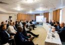 24.10.2019 г. в Москве состоялся деловой семинар «Эксплуатация, ремонт и техническое обслуживание вагонов: новые вызовы для владельцев».