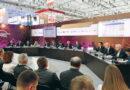 21.11.2019 года генеральный директор СРО СУЖдР Агеев С.Н. принял участие в отраслевой конференции «Реализация механизма «регуляторной гильотины»: проблемные вопросы и пути их решения».