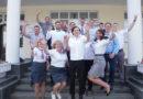 24-25.05.2021г. состоялась Викторина на знание ПТЭ железных дорог РФ